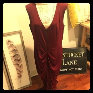 NWT City Chic dress